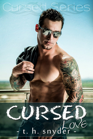 Cursed Love (Cursed, #1)