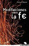Meditaciones sobre la fe