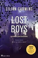 Lost Boys (The Lost Boys #1)