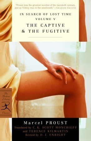 The Captive & The Fugitive