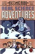 Atomic Robo: Real Science Adventures, Vol. 2