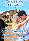 The Billionaire's Best Friend (The Sherbrookes of Newport, #4)
