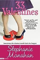 33 Valentines