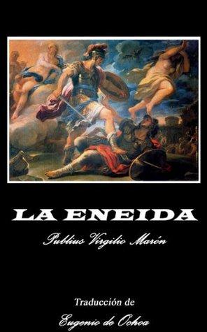 La Eneida by Virgil