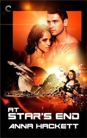 At Star's End (The Phoenix Adventures, #1)