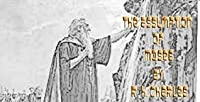 The Assumption of Moses : translated from the Latin sixth century ms., the unemended text of which is published herewith, together with the text in its restored and critically emended form