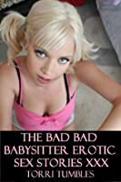 Something baby sitters erotic stories me!