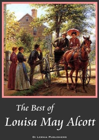 Louisa May Alcott - Little Women Illustrated (Barnes  Noble Classics)