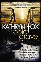 Cold Grave: Anya Crichton Novel 6