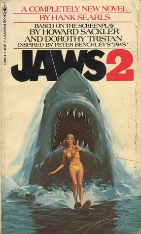 Jaws 2 by Hank Searls
