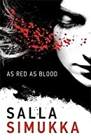 As Red as Blood (Lumikki Andersson, #1)