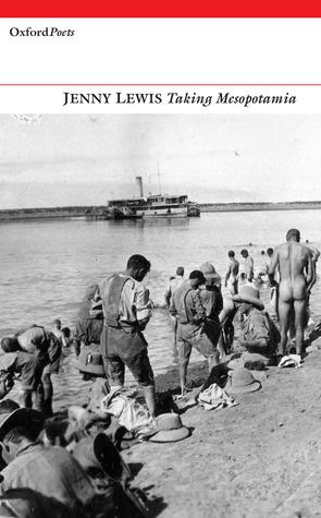 Taking Mesopotamia by Jenny Lewis