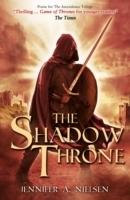 The Shadow Throne (Ascendances Trilogy, #3)