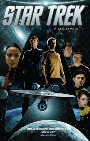 Star Trek, Vol. 1 by Mike Johnson