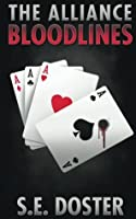 Bloodlines (The Alliance, #1)