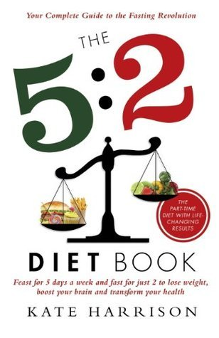 The 52 Diet Book Feast for 5 Days