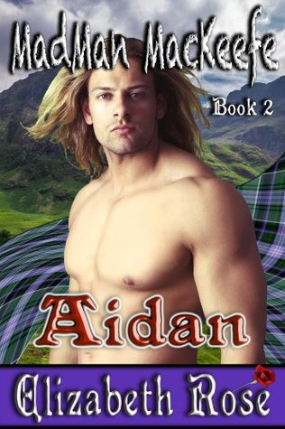 Aidan by Elizabeth Rose