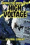 High Voltage (Exponential Apocalypse #3)