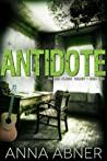 Antidote (Red Plague, #2)