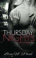 Thursday Nights (Charistown, #1)
