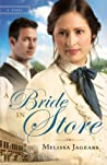 A Bride in Store (Unexpected Brides, #2)