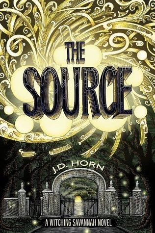 The Source (Witching Savannah, #2)