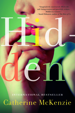 Hidden by Catherine McKenzie