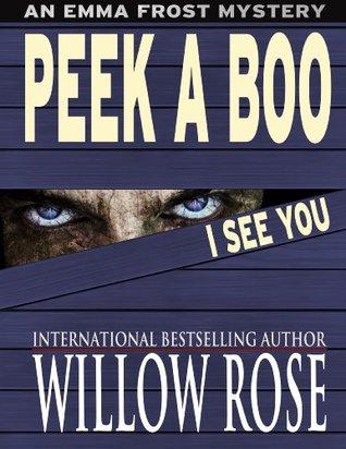 Peek A Boo, I See You