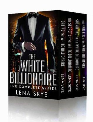 The White Billionaire Complete Set  pdf