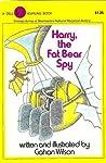 Harry, the Fat Bear Spy
