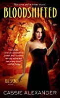 Bloodshifted (Edie Spence #5)