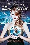The Adventures of Jillian Spectre (Jillian Spectre #1)