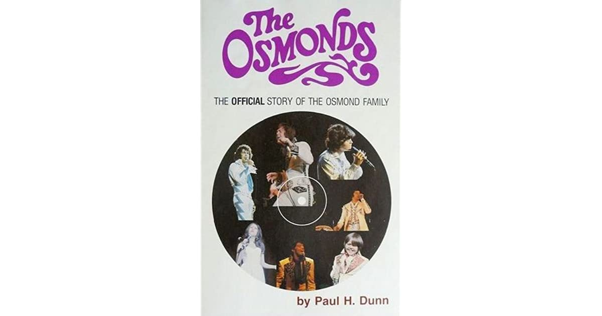 The Untold Story of Olive Osmond