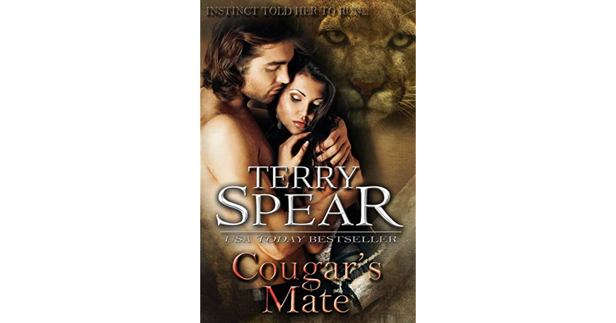 dating a cougar goodreads