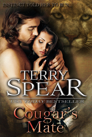 Cougar's Mate (Heart of the Cougar, #1)