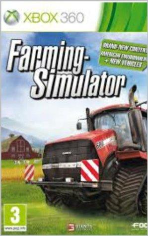 Farming Simulator Cheats, Hints, Tips, Walkthrough & More
