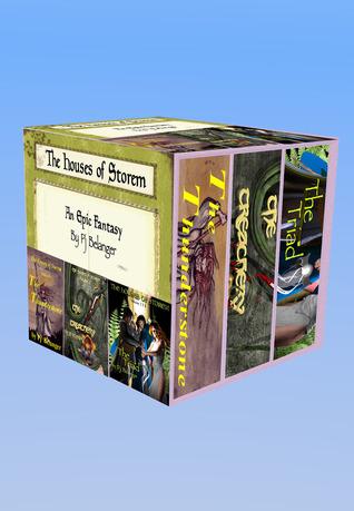 The Houses of Storem Box Set: An Epic Fantasy Trilogy