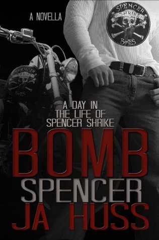 Bomb: A Day in the Life of Spencer Shrike (Rook and Ronin Spinoff, #3)