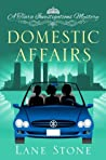 Domestic Affairs (Tiara Investigations Mystery)