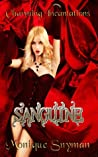 Sanguine (Charming Incantations #2)