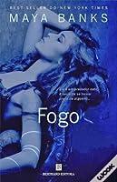 Fogo (Breathless, #3)
