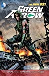 Green Arrow, Volume 4 by Jeff Lemire