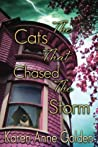 The Cats that Chased the Storm (The Cats That #2)