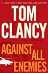 Against All Enemies (Max Moore, #1)