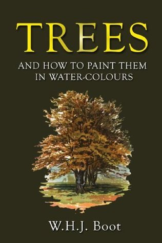 Trees and How to Paint Them in Watercolours 2005