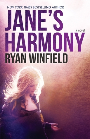 Jane's Harmony by Ryan Winfield