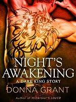 Night's Awakening (Dark Kings, #0.2)