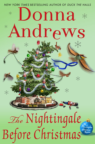 The Nightingale Before Christmas