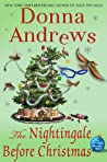 The Nightingale Before Christmas (Meg Langslow, #18)