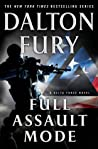 Full Assault Mode (Delta Force, #3)